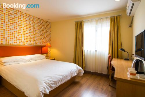 Place in Changchun. For 2 people