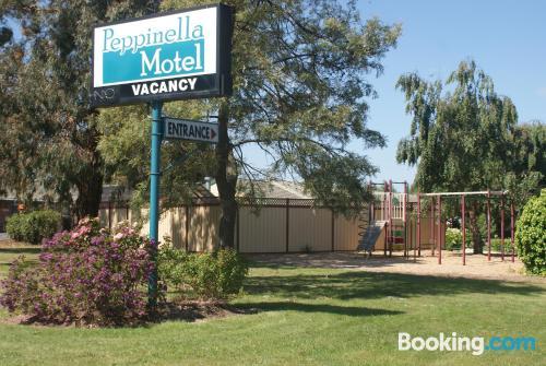 Apartamento con piscina en Ballarat