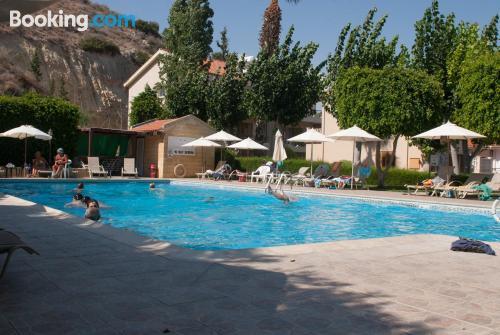 Kotzias Beach Apartments