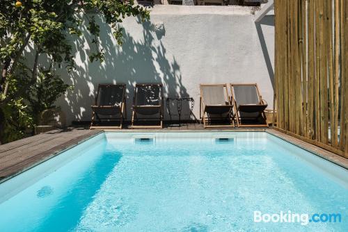 Apartamento con piscina en Lisboa