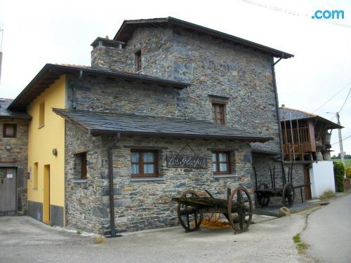 Apartamento para parejas en Luarca