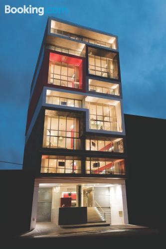 Cuco apartamento parejas en Ciudad de Mexico