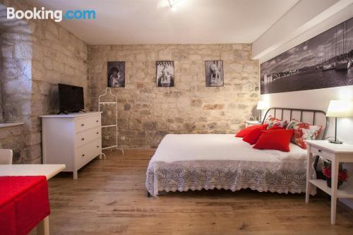 Apartamento en Trogir con internet