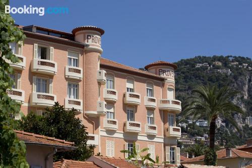 Piccolo appartamento in posizione incredibile di Villefranche-sur-Mer