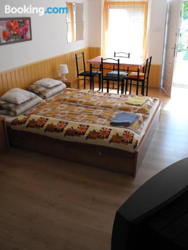 Apartamento apto para niños en buena zona en Igal