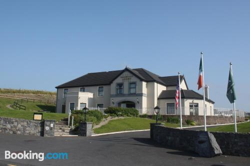 Apartment for couples in Lahinch with wifi