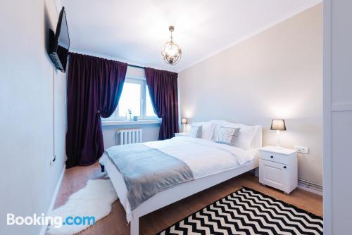 Apartamento de una habitación en Alba Iulia