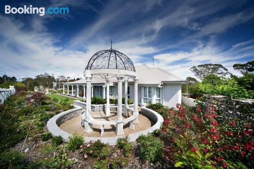 Apartment for two in Katoomba. Cute!