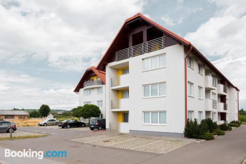 Amplio apartamento en Moravske-Toplice