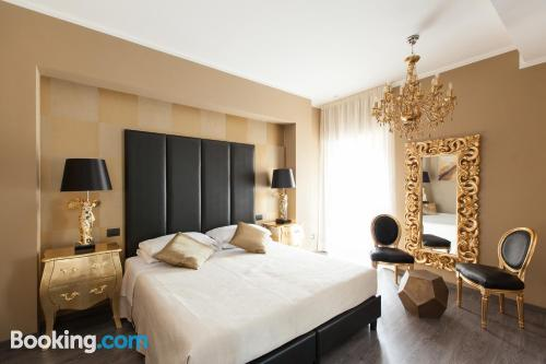 Central apartment. Perfect!