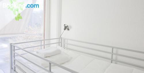 Apartamento para parejas en Estocolmo.