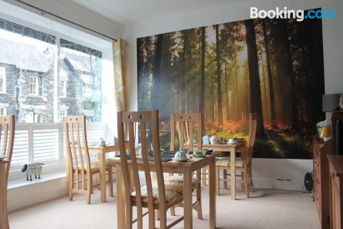 Apartamento para parejas en Ambleside