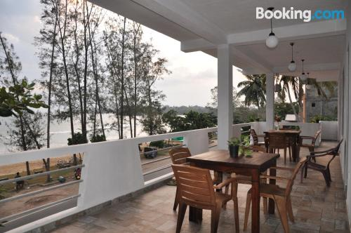 Place in Weligama with terrace and internet