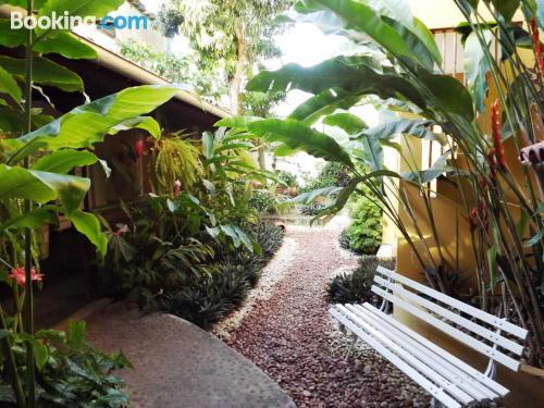 Petite studio in amazing location of Itacaré