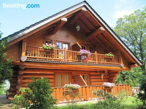 Place in Thale for couples