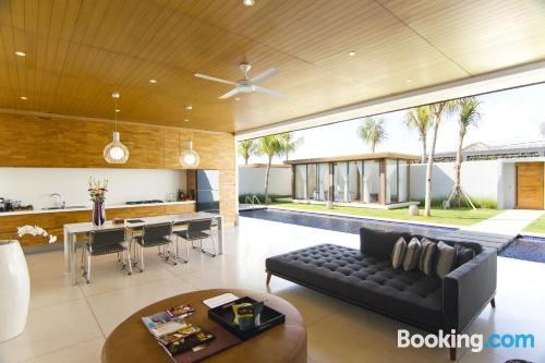 Apartment in Seminyak for two people