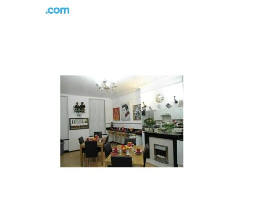 Cute apartment with wifi and terrace