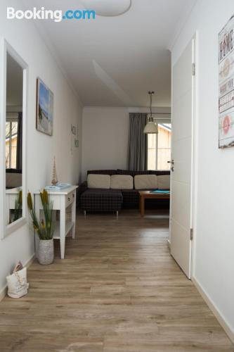 Place in Ostseebad Nienhagen in midtown