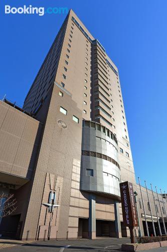 Apartamento de 32m2 en Chiba. ¡Conexión a internet!