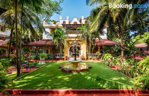 Perfect home in Anjuna.