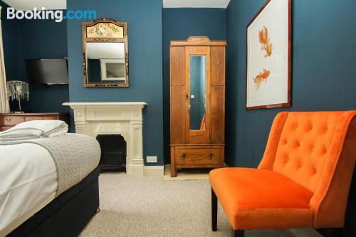 Apartamento con internet en Brighton & Hove