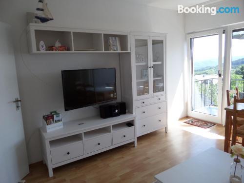 Apartment in Reifferscheid. Ideal!