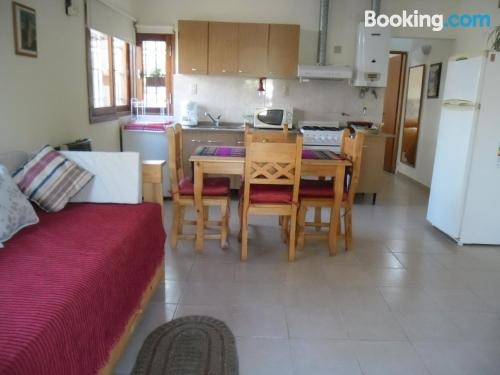 Apartment for couples in Alta Gracia with heat and wifi