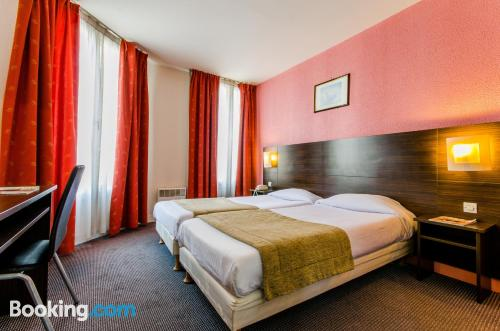 Apartment in Montrouge in downtown