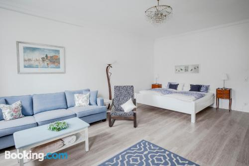 Apartamento de 125m2 en Traunstein. Perfecto para familias.