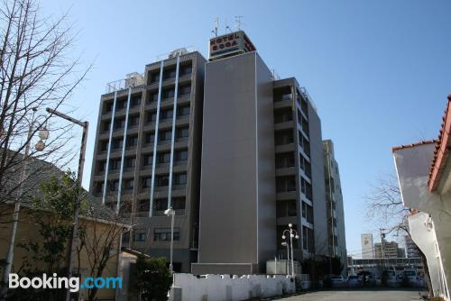 24m2 apartment in Chiba. For two