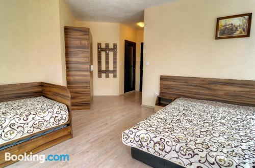 Apartment with terrace. Perfect for groups