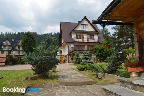 Apartamento pequeño en Poronin