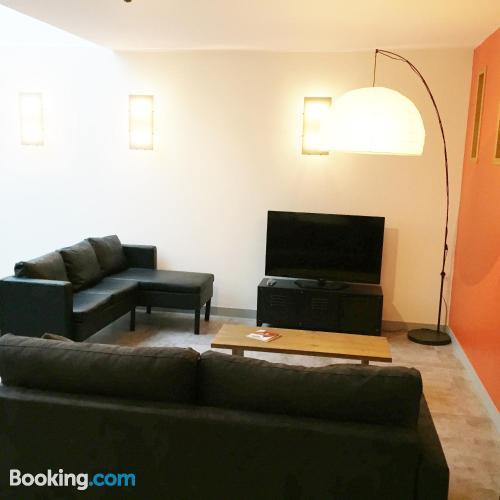 Apartamento de 160m2 en Angers con conexión a internet