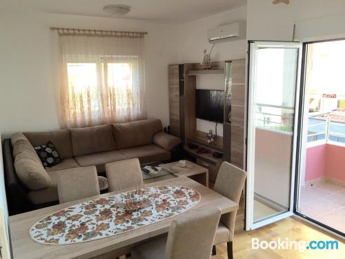 Good choice one bedroom apartment. 52m2!