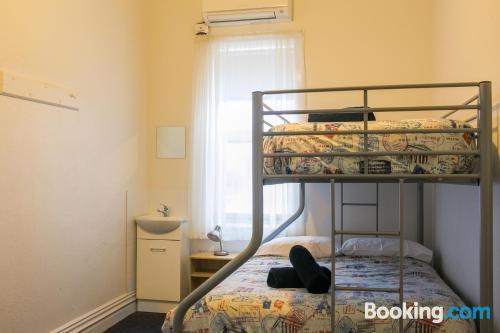 Apartamento en Warrnambool. ¡Perfecto!