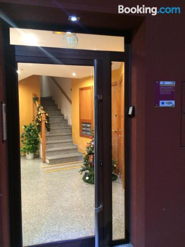 Apartamento de 40m2 en Graus con wifi