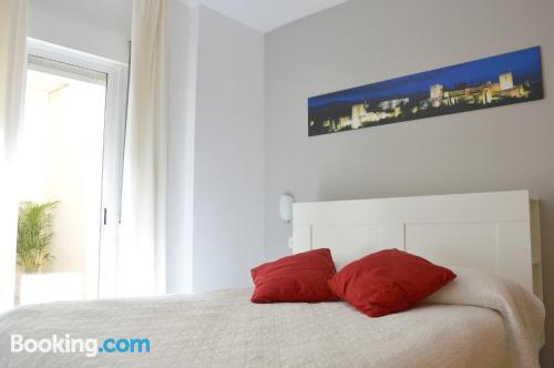 Apartment in Granada in incredible location