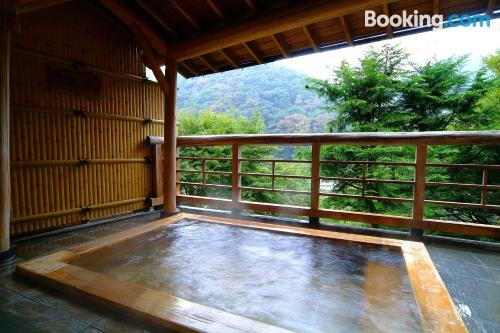 Home in Hakone. Convenient!