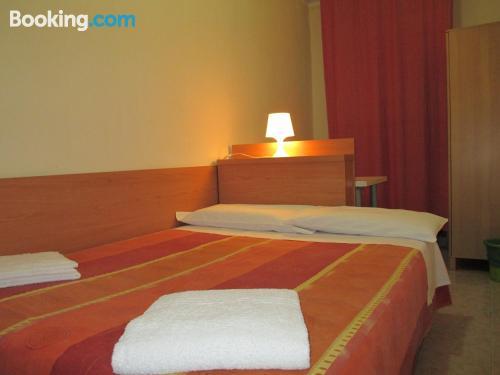 Appartamento a Milano. Wifi e terrazza
