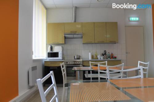 Apartamento bonito parejas en Narva