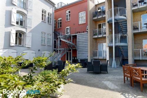 Apartamento con vistas en Sonderborg