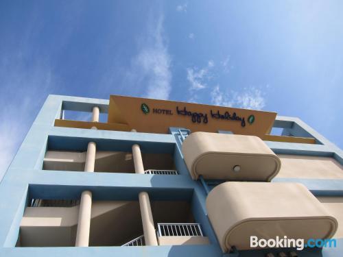 Apartamento con aire acondicionado en Ishigaki Island