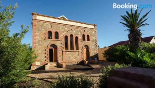 300m2 home in Broken Hill. Dogs allowed!
