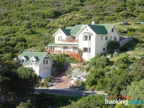 Clovelly from your window! With swimming pool
