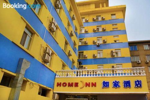 Apartamento en Shenyang para dos personas
