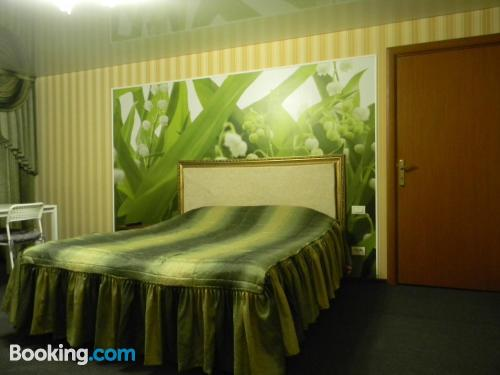 Home for two people in Kopeysk. Great!
