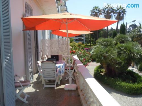Apartment in Cannes. Amazing location
