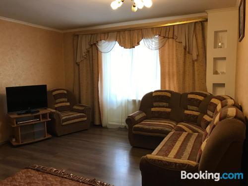 Apartamento con internet en Vitebsk