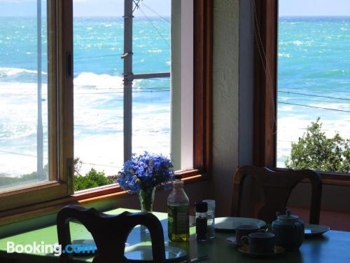 Apartamento de dos habitaciones en Kalk Bay con vistas