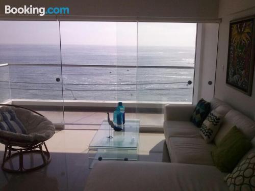 135m2 de apartamento en Punta Hermosa